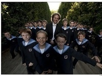 Cultural Events Series presents Vienna Boys Choir