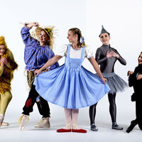 """Charm City Ballet presents, """"The Wizard of Oz"""""""