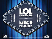 SAB Entertainment LOL Series: Mike Winfield