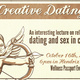 SAB Initiatives: Creative Dating