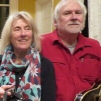 Perry Hall Folk Music Night, featuring Skellig Green