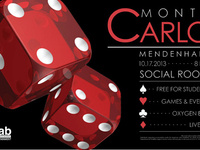 SAB Entertainment: Monte Carlo