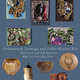 """""""Contemplations in Clay"""" and """"Ornamental Turnings and Other Wooden Bits"""""""