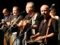 WTMD Welcomes The Seldom Scene at the Gordon Center