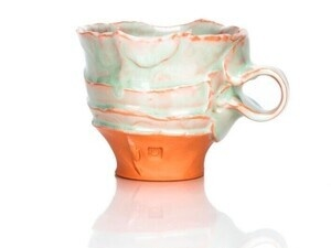 The Cup Show: 3rd National Juried and Invitational Exhibition of Cups