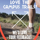 Campus Trails Public Forum