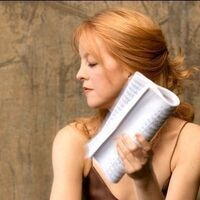 Maria Schneider | Composer & Bandleader | Eyes of the Entrepreneurs