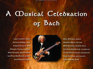 A Musical Celebration of Bach