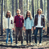 WTMD Welcomes J Roddy Walston & the Business at the 9:30 Club