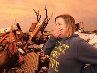 Film Series: 'Deadline in Disaster' Benefit & Panel Discussion Oct. 12