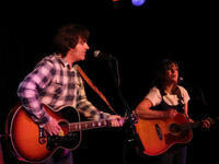 WVBR's Bound for Glory: Stacey Earle and Mark Stuart