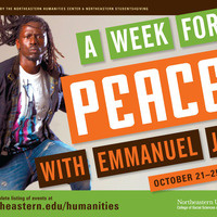Emmanuel Jal: A Conversation on Human Rights