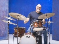 Drummer & Composer Peter Erskine | Master Class | Tues. Oct. 15