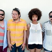 WTMD Live Lunch with The Tontons