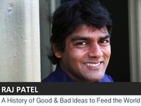 A History of Good & Bad Ideas to Feed the World