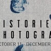 Exhibition Opening Reception: Histories / Photographies