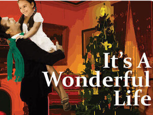 """Alumni Night at Theatreworks: """"It's a Wonderful Life"""" - ALL FREE TICKETS HAVE BEEN CLAIMED"""