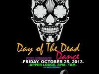 LSU Presents: The Day of the Dead Dance