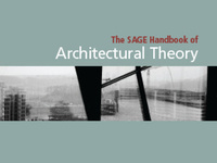 Architectural Theory in an Expanded Field