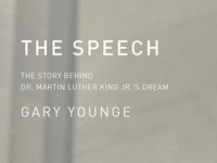 The Nation at The New School - The Speech: The Story Behind Dr. Martin Luther King's Dream