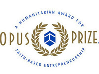Opus Prize Awards Ceremony