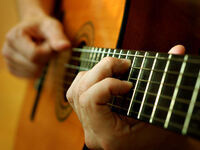 URI Guitar Studio: Evening of Classical Guitar
