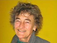 The AICA-USA Distinguished Critic Lecture at The New School: Lucy Lippard