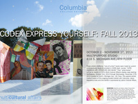 Codex Express Yourself: Fall 2013