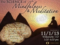 The Science of Mindfulness and Meditation