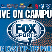 FOX Sports1 Tip Off Party