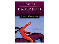 Big Read Book Discussion- Love Medicine