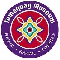 Tomaquag Museum: Eastern Woodland Peoples and Craft Lesson