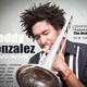 Freddy Gonzalez, trombone | Fall '13 Ensemble & Recital Series | New School Jazz