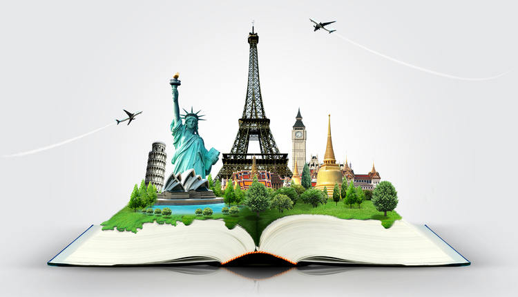 Education Abroad 101 Info Session