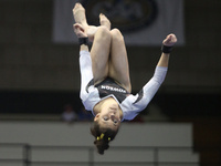 Gymnastics hosts Centenary, West Chester, Southern Connecticut