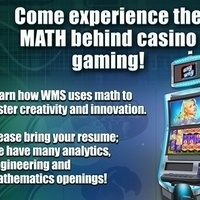 WMS Gaming Career Open House