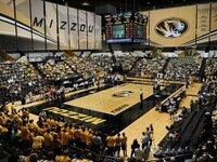 Mizzou Volleyball vs. Ole Miss