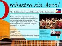 Orchestra sin Arco!