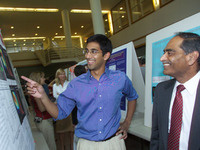 Cornell Undergraduate Research Fall Forum