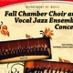 FSU Chamber Choir & Vocal Jazz Ensemble Concert
