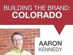 Noodles & Co. Founder on Building Colorado's Brand