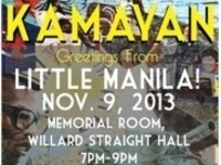 Kamayan 2013: Greetings from Little Manila!