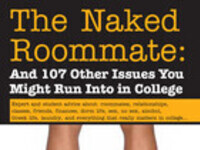"Harlan Cohen: Author of ""The Naked Roommate"""