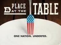 A Place at the Table Film and Discussion