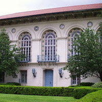 Exhibit: To Better Know A Building: Sutton Hall