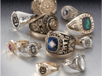 Class Rings Representative on Campus