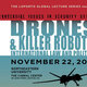 Drones & Killer Robots: International Law and Politics