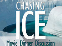 Chasing Ice: Movie Dinner Discussion