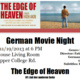 German Movie Night: The Edge of Heaven