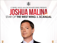 Josh Malina, Star of Scandal and The West Wing
